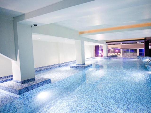 パタヤのホテル アヤ ブティック ホテル パタヤ (Aya Boutique Hotel Pattaya) パタヤビーチロード