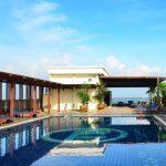 パタヤのホテル ベイウォーク レジデンス (Baywalk Residence) パタヤビーチロード