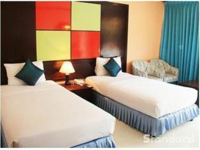パタヤのホテル マイク ビーチ リゾート パタヤ (Mike Beach Resort Pattaya)