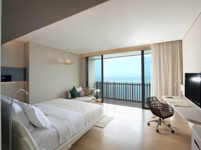 パタヤのホテル ヒルトン パタヤ (Hilton Hotel Pattaya) パタヤビーチロード