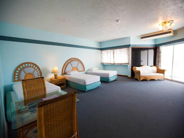 パタヤのホテル マークランド ビーチ ビュー (Markland Beach View) パタヤビーチロード