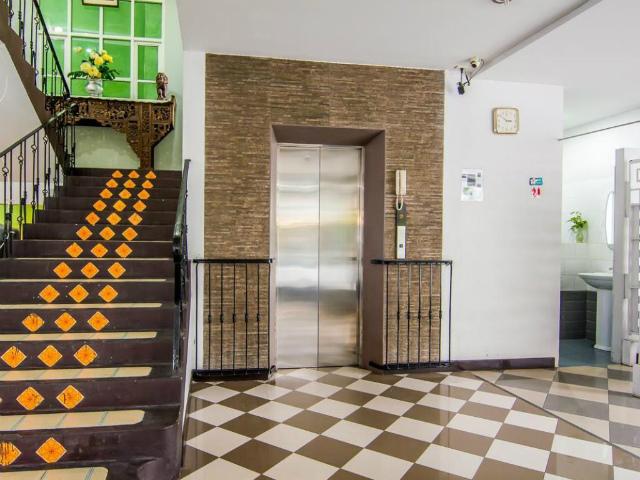 パタヤのホテル サタス コート 1 (Sutus Court 1) パタヤ中心部