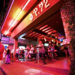 パタヤのホテル P.72 ホテル(P.72 Hotel) ウォーキングストリート