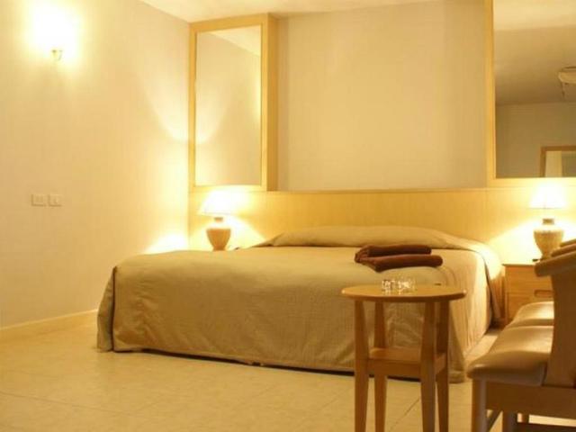 パタヤのホテル ダイアモンド シティ プレイス ホテル (Diamond City Place Hotel) パタヤ南部