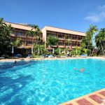 パタヤのホテル バサヤ ビーチ ホテル & リゾート (Basaya Beach Hotel & Resort) パタヤビーチロード