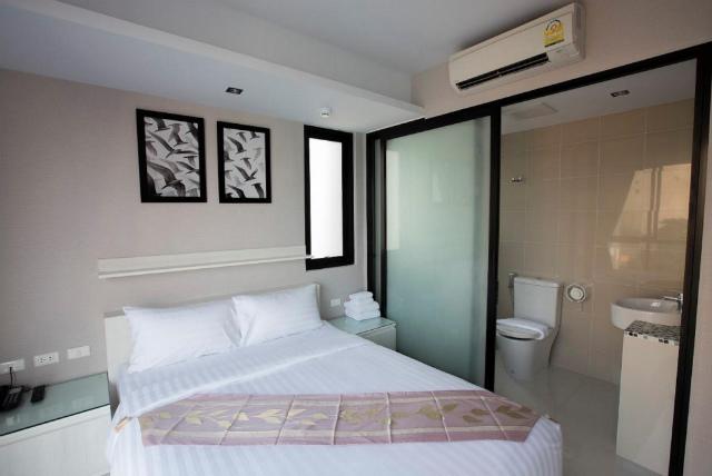 セレノテル パタヤ (Serenotel Pattaya)