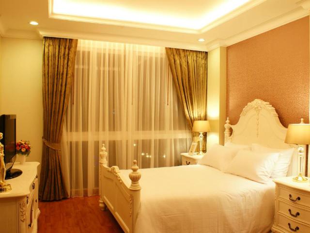 パタヤのホテル LK レジェンド ホテル (LK Legend Hotel) パタヤ中心部