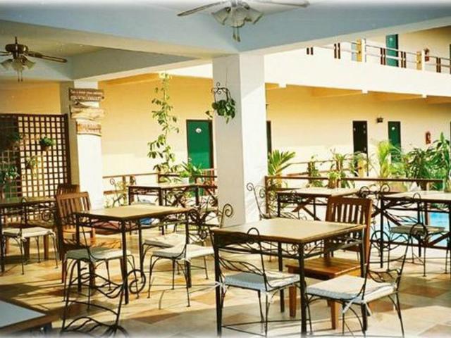 パタヤのホテル オペイ デ プレイス パタヤ (Opey De Place Pattaya) パタヤ中心部