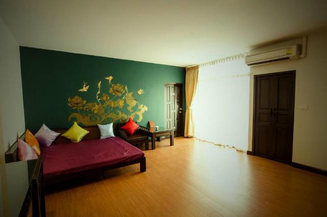 パタヤのホテル メイタラ ホテル (Maytara Hotel) パタヤ中心部
