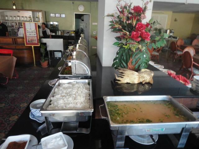 パタヤのホテル サイアム サワディー ホテル (Sawasdee Siam Hotel) パタヤ中心部