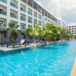 パタヤのホテル ウォラブリ ザ リッツ リゾート & スパ(Woraburi The Ritz Resort & Spa)パタヤ中心部