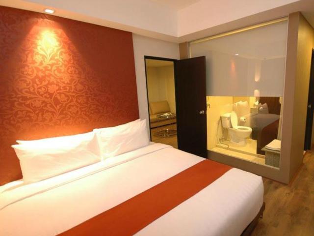 パタヤのホテル マニタ ブティック ホテル (Manita Boutique Hotel) パタヤ南部