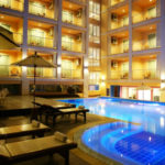 パタヤのホテル ベスト ベラ パタヤ ホテル (Best Bella Pattaya Hotel) パタヤ北部