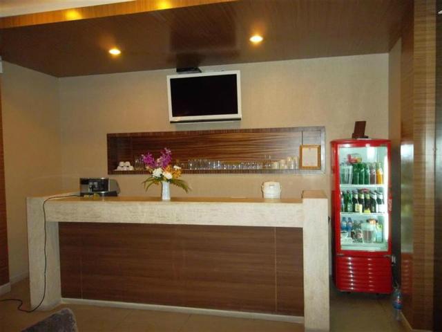 パタヤのホテル ハニー ロッジ (Honey Lodge) パタヤビーチロード