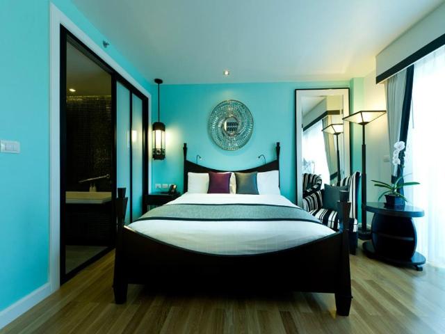 パタヤのホテル ウェイブ ホテル (Wave Hotel) パタヤビーチロード
