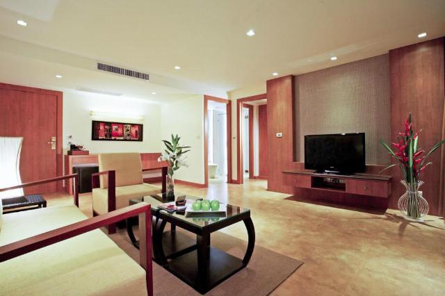 パタヤのホテル センタラ ノバ ホテル & スパ パタヤ (Centara Nova Hotel & Spa Pattaya) パタヤ中心部