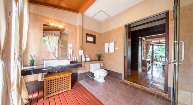 パタヤのホテル オール ヴィラズ パタヤ (All Villas Pattaya) パタヤ南部